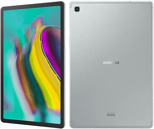 "Samsung Galaxy Tab S5e 10.5"" (T720) 64GB WiFi SILVER EU"