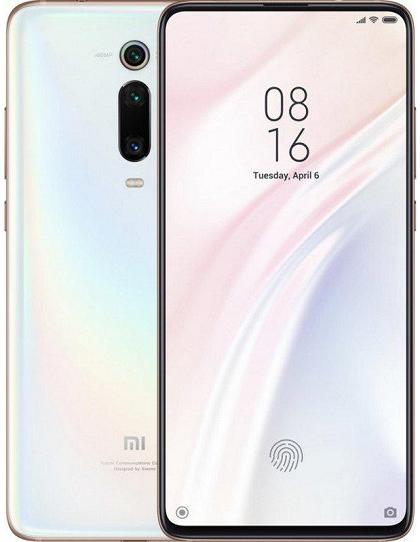 Xiaomi Mi 9T PRO 6GB/64GB (Dual Sim) Pearl White EU
