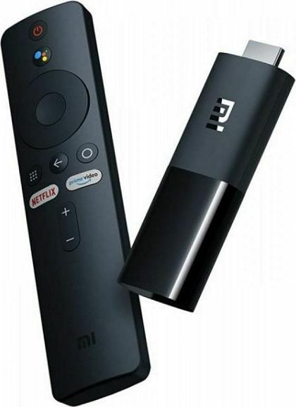XIAOMI MI TV STICK (MDZ-24-AA) BLACK EU