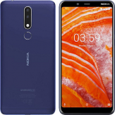 NOKIA 3.1 PLUS TA-1104 16GB ROM/2GB RAM (DUAL SIM) BLUE EU