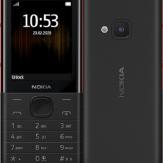 NOKIA 5310 TA-1212 2020 DUAL SIM BLACK RED EU
