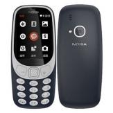 NOKIA 3310 (Dual Sim) 2017 DARK BLUE  GR