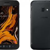 SAMSUNG G-398FN Galaxy Xcover 4s 32GB/3GB DUAL SIM Black EU