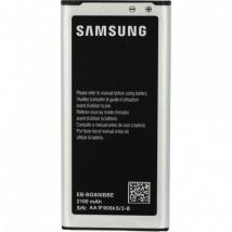 ΜΠΑΤΑΡΙΑ Samsung EB-BG800BBE (G800F Galaxy S5 Mini Li-Ion 2100mAh) Original Bulk