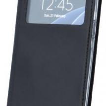 ΘΗΚΗ Smart Look for Huawei Mate 10 Lite black