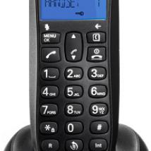 MOTOROLA C1001LB BLACK EU