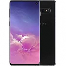 Samsung Galaxy G973 S10 Dual Sim 128GB Prism Black EU