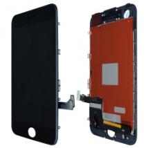 ΟΘΟΝΗ Apple Iphone 7 LCD Display & Full Set Black (4054753221997) OEM