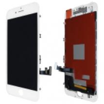 ΟΘΟΝΗ Apple Iphone 7 LCD Display & Full Set compatible with White OEM