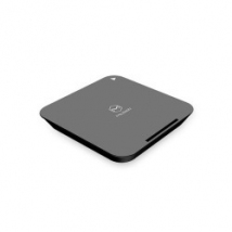 Mcdodo Wireless Charger CH-4821 fast charging Black