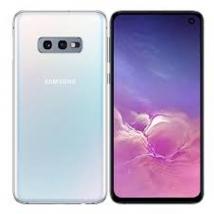 Samsung Galaxy G970 S10e Dual Sim 128GB Prism White EU
