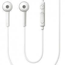 HEADSET SAMSUNG HS330 White (Galaxy S4) Bulk