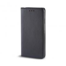 ΘΗΚΗ Smart Magnet for Samsung J3 2017 black J330 EU version