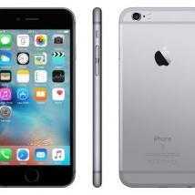 APPLE iPhone 6S Space Grey (32GB) EU
