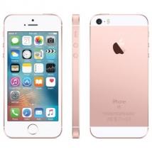 APPLE iPhone SE (32GB) Rose Gold EU