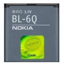NOKIA BL-6Q Original (6700c, 6700c Illuvial) Bulk