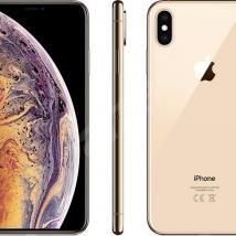 iPhone XS MAX 64GB GOLD EU