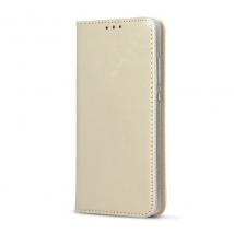 ΘΗΚΗ  Smart Modus for Samsung A8 2018 A530 gold