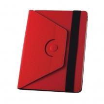 ΘΗΚΗ Universal For Tablet  8'' Red