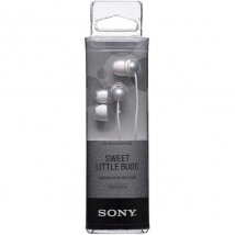 HEADSET SONY MDR-EX33LP Silver Blister