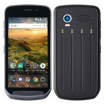 CATERPILLAR LAND ROVER EXPLORE OUTDOOR PHONE 64GB ROM/4GB RAM (DUAL SIM) BLACK EU