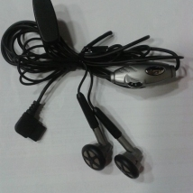 HANDSFREE SHARP & NEC I VOICE MUSIC OEM