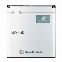 SONY ERICSSON BA-750 Original (XPERIA Arc , Xperia Arc S) Bulk