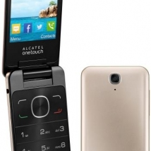 ALCATEL One Touch 2012D Gold (Dual Sim)