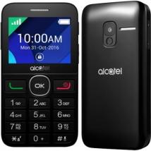 ALCATEL One Touch 2008G Full Black