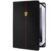 ΘΗΚΗ Ferrari One Series Universal Tablet  7-8 Βlack