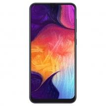 Samsung Galaxy A50 SM-A505FNDS (128GB/4GB) Dual Sim Black EU