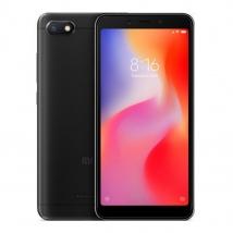 XIAOMI REDMI 6A  2/16GB (Dual Sim) Black