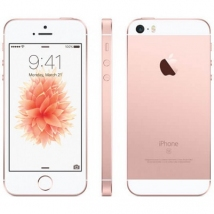 APPLE IPHONE SE 64GB ROM/2GB RAM ROSE GOLD EU