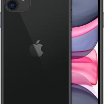 IPHONE 11 64GB BLACK EU