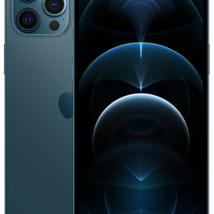 APPLE IPHONE 12 PRO MAX 256GB ROM/6GB RAM PACIFIC BLUE EU