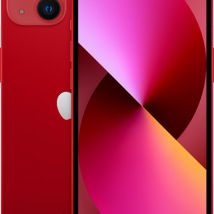 IPHONE 13 256GB ROM/4GB RAM (MLQ93KG/A) RED EU