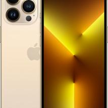 IPHONE 13 PRO 128GB ROM/6GB RAM (MLVC3B/A) GOLD EU