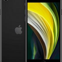 IPHONE SE 2020 256GBROM/3GB RAM BLACK EU