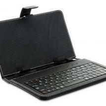 ΘΗΚΗ Universal For Tablet 7'' With Keyboard