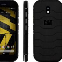 CAT S42 H+ 32GB ROM/3GB RAM DUAL SIM BLACK EU
