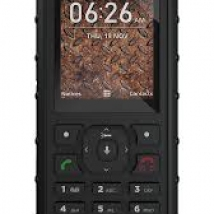 Caterpillar CAT B35 Dual Sim Black EU