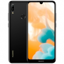 HUAWEI Y6 2019 MRD-LX1 32GB ROM/2GB RAM (Dual Sim) MIDNIGHT BLACK EU