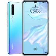 Huawei P30 (Dual Sim) ELE-L29  (6GB/128GB) Breathing Crystal EU