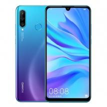 Huawei P30 Lite MAR-LX1A Dual Sim (128GB/4GB) Peacock Blue EU