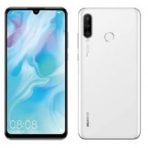 Huawei P30 Lite MAR-LX1A Dual Sim (128GB/4GB) Pearl White EU