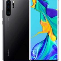 Huawei P30 Pro VOG-L29 Dual Sim (6GB/128GB) BLACK EU