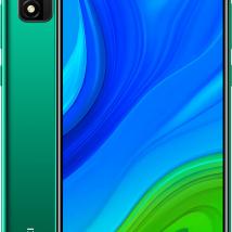 HUAWEI P SMART 2020 POT-LX1A 128GB ROM/4GB RAM DUAL SIM EMERALD GREEN EU