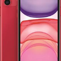 IPHONE 11 128GB RED EU