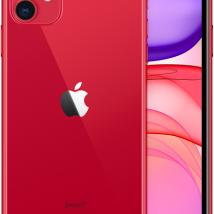 IPHONE 11 256GB RED EU