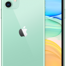 IPHONE 11 64GB GREEN EU